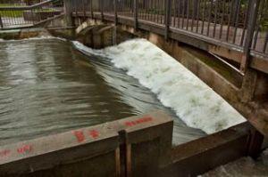 One Mile Dam