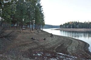 Paradise Lake #1